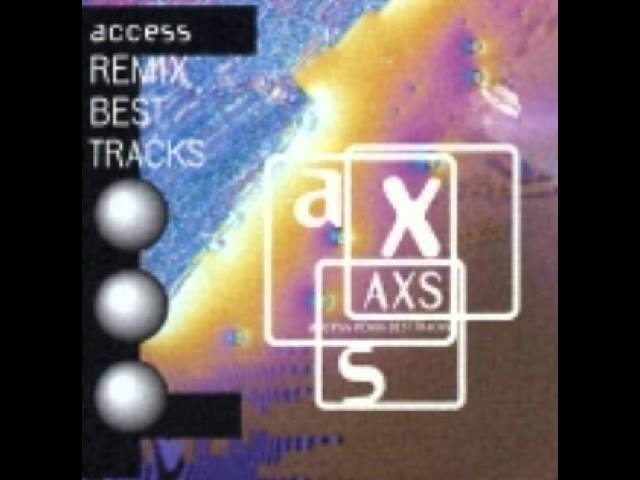 Access [VIRGIN EMOTION -RISING...