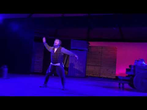 Fiddler on the Roof | If I Were a Rich Man | Dylan Field SMCHS