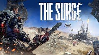 The Surge!   Blind Playthrough! #1
