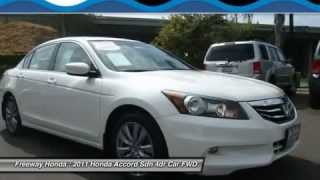 Used 2011 Honda Accord Santa Ana Irvine Anaheim Orange Westminster Tustin Huntington Beach