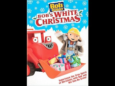 opening to bob the builderbobs white christmas 2014 dvd 2016 reprint youtube