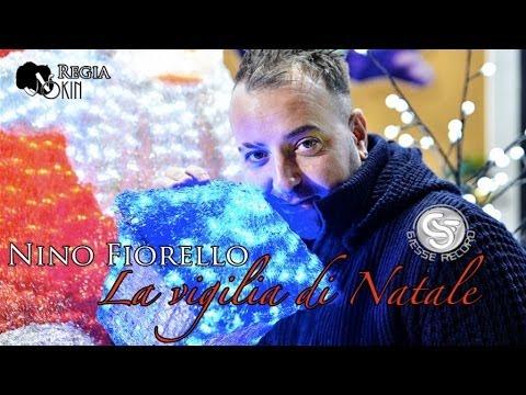Nino Fiorello - La vigilia di natale