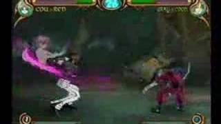 Erementar Gerad PS2 Gameplay Video 3/5
