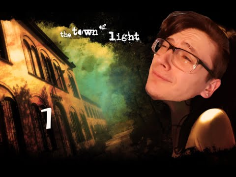 I ain't getting in that! | The Town of Light #1 |