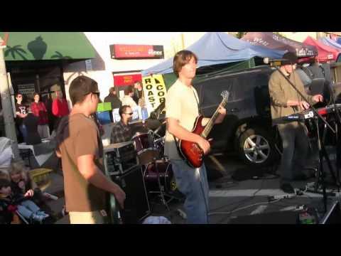 Stick Figure live at Ocean Beach Farmer's Market (Leaving Babylon, Livin' It)