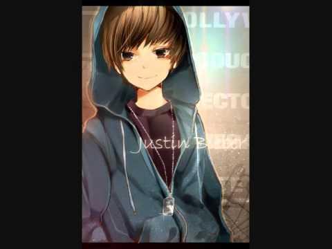 Nightcore- Justin Bieber Baby :D
