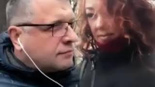"""И.Крутой & И.Алегрова """"Незаконченный роман"""" (cover) исп. Илья """"Кострома"""" & Наталья Уральская"""