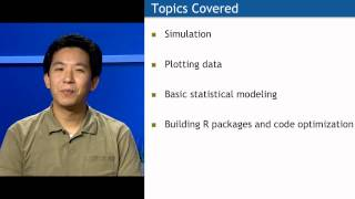 Computing for Data Analysis: Lecture 0