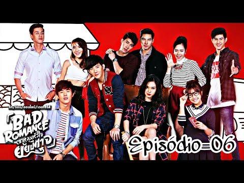 Bad Romance The Series  - Episódio 06 (Legendado em PT-BR)