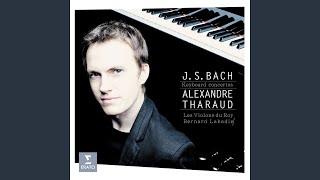 Keyboard Concerto in D Minor BWV 974: II Adagio