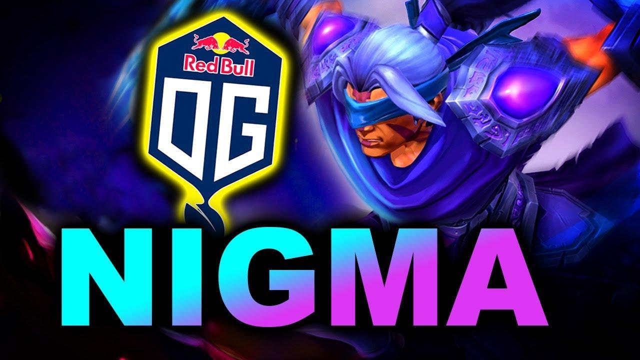 NIGMA vs OG.SEED - MINOR DECIDER! - ESL Los Angeles MAJOR 2020 DOTA 2 thumbnail