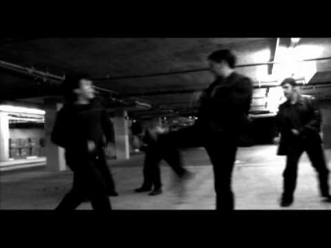 Martial Arts Action Noir Film!!  Must See!!!