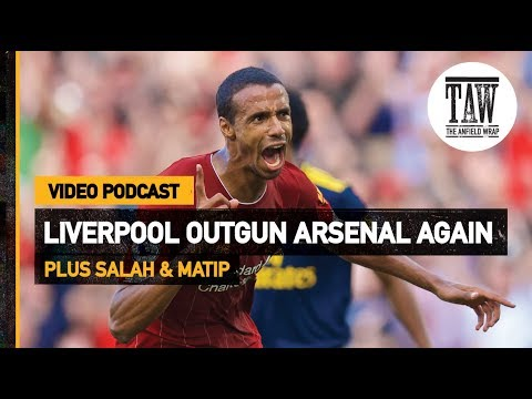 rpool Outgun Arsenal Again  Free Podcast