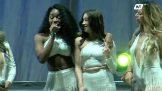 Baixar - Fifth Harmony Dope Live In Chile 7 27 Tour Grátis