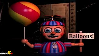 Five Nights At Freddy's 2 -  Scary Prank Jumpscare  Live Stream