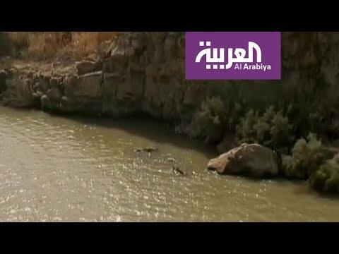 إسرائيل تهدد بحرب مياه  - نشر قبل 50 دقيقة