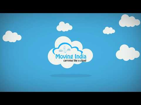 Moving India | Globe Moving Packers and Movers | Bangalore
