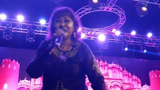 poornima srestha live with ansuman da Jhankarmusic