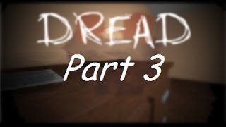 Roblox: Dread Part 3 ending