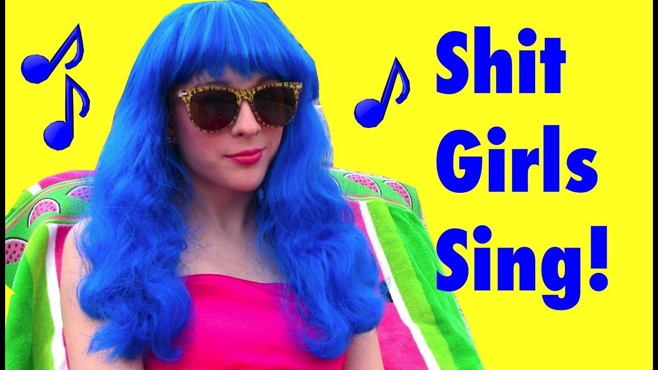 maximum beat girl sing - photo #21
