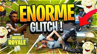 Glitch Fortnite To Fly with a Bubble !!!!!