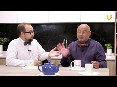 Психологическая кухня. Выпуск 11.