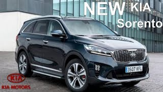 💥2019 KIA Sorento | NEW competitor in the world of luxury SUVs