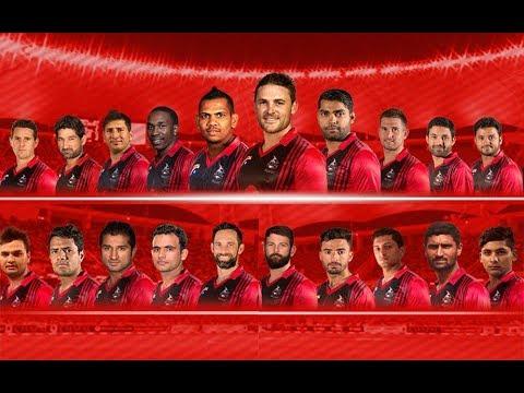 Pakistan super league 2018 Lahore qalandars expected squad   Lahore qalandars Retains player for PSL