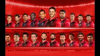 Pakistan super league 2018 Lahore qalandars expected squad | Lahore qalandars Retains player for PSL