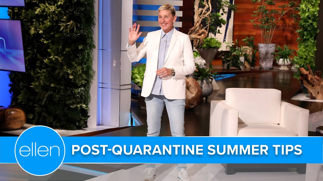 Tips on How to Enjoy Your First Summer Post-Quarantine