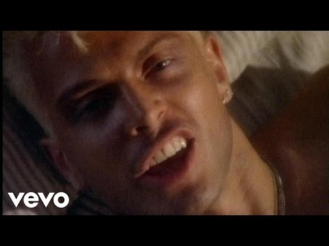 Billy Idol – Catch My Fall