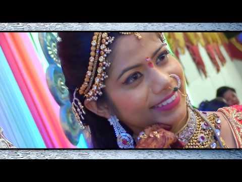 Amol Akshata wedding  SAUNDARYA Video