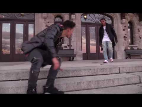 Prince Amine feat. Bronko -