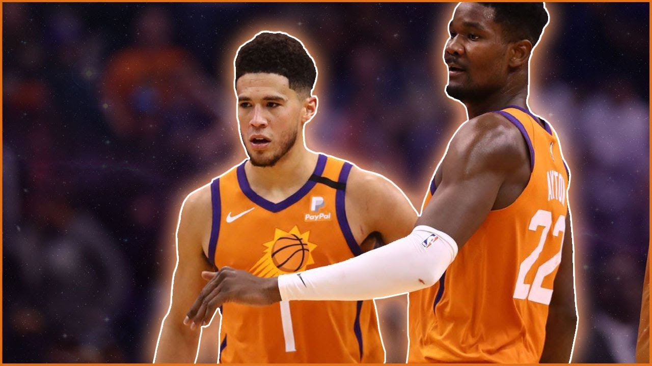 Will The Phoenix Suns Be A Team To Beat In The 2021 Nba Season Youtube