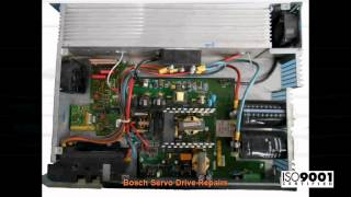 Bosch Servo Drive Repairs @ Advanced Micro Services Pvt. Ltd,Bangalore,India
