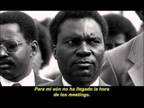 MATENLOS A TODOS RWANDA 1994 TUE LES TOUS 1994