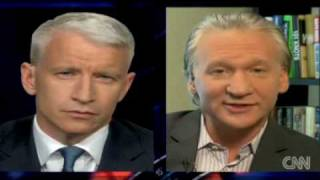 Is Islam a peaceful religion? Bill Maher weighs in.