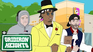 Cam Is Trying to Change the Patriot Way | Gridiron Heights S5E2