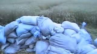 Nowa Sól Powódź  1997 cz.1