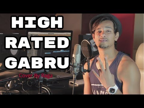 High Rated Gabru (Nawabzaade) | Lean On (Mashup Cover By Raga)