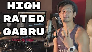 High rated gabru | lean on (mashup cover by raga)