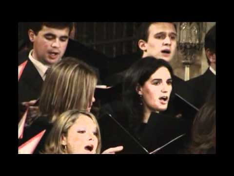 Puer Natus in Bethlehem - J. S. Bach (Cantata BWV 65)