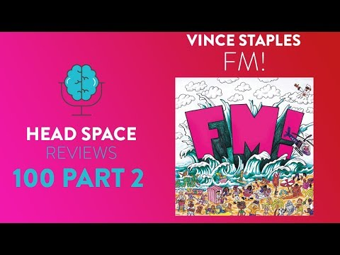 Vince Staples - FM! - Full Album Review Mp3