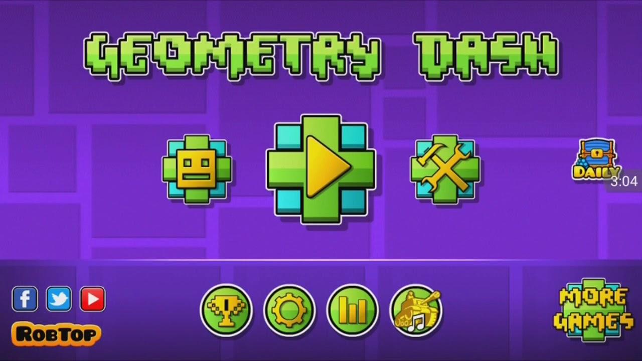 geometry dash meltdown mod apk rexdl