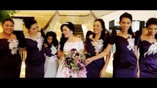 LEONORA & LUC WEDDING SDE