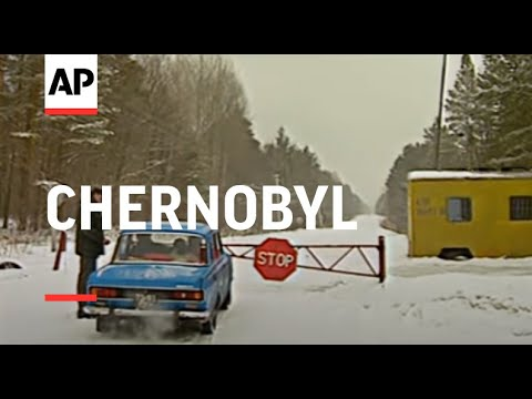 Pictures of chernobyl victims