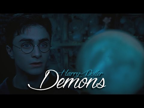 Harry Potter - Demons [HD]
