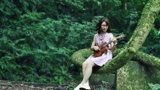 [Guitar Cover] Làm người yêu em nhé baby - Huyền Ớt Cbm