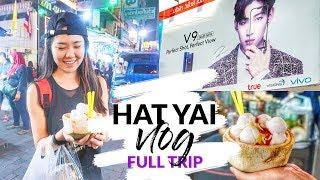 EAT, EAT & EATTTTT! | Hat Yai Trip | VLOG #7