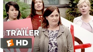 No Men Beyond This Point Trailer 1 (2016) - Mockumentary HD